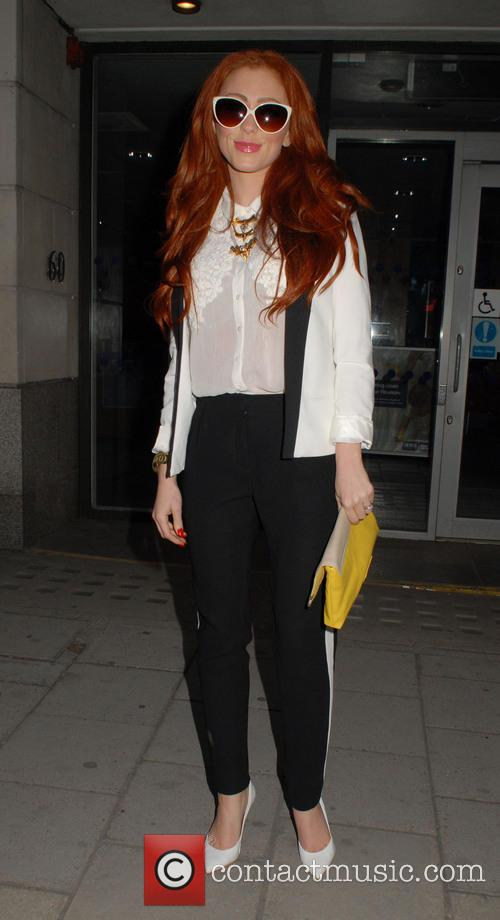 natasha hamilton tlc channel launch held at 3628845