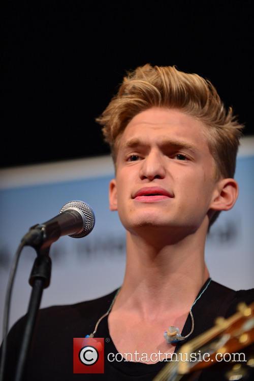 Cody Simpson, Miami Dade College