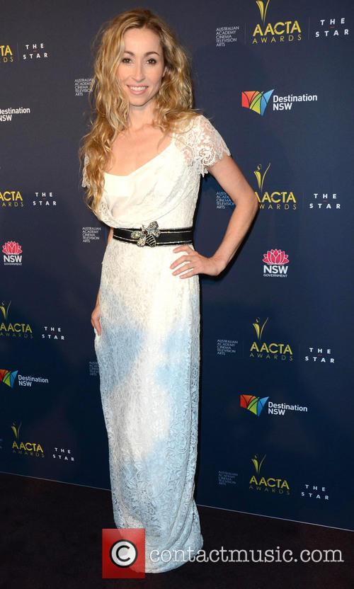 felicity price aacta awards luncheon 3471787