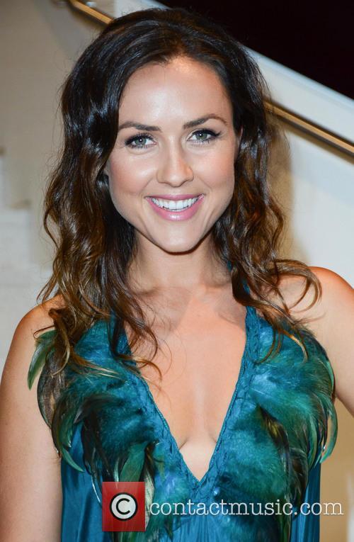 Kate Harper 2
