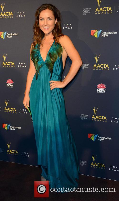 AACTA Awards Luncheon