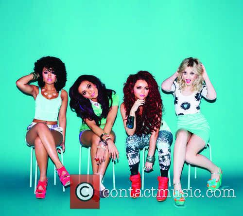 Little Mix joins forces with Schwarzkopf