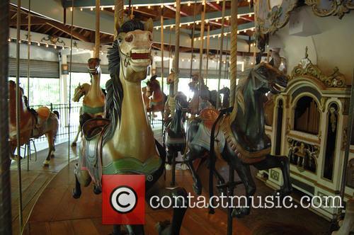 Forest Park Carousel 4