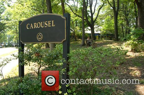 Forest Park Carousel 7