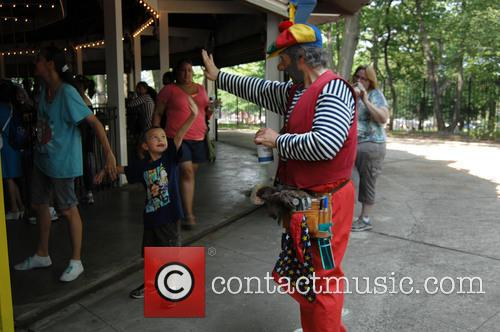Forest Park Carousel 9
