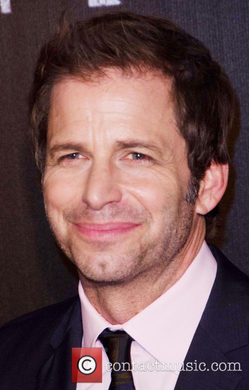Zack Snyder 1