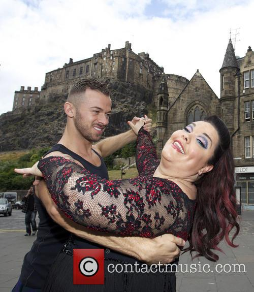 Craig Revel Horwood's Strictly Confidential comes to Edinburgh