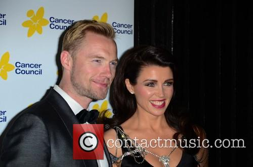 Dannii Minogue, Ronan Keating