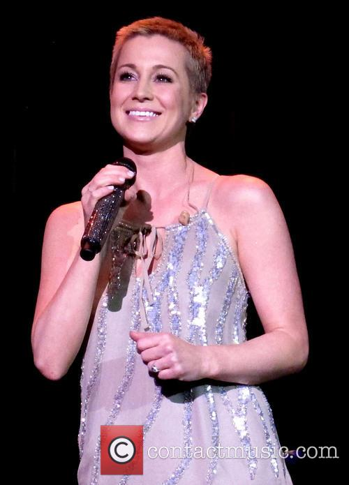 The Orleans presents Kellie Pickler at The Orleans...