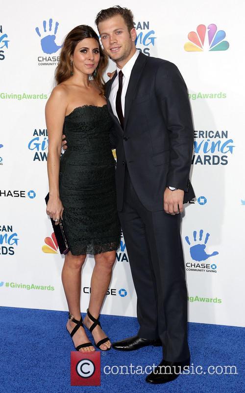 American Giving Awards, Chase and Pasadena Civic Auditorium 2
