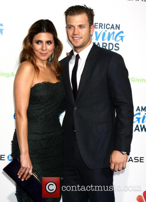 2nd Annual American Giving Awards - Arrivals