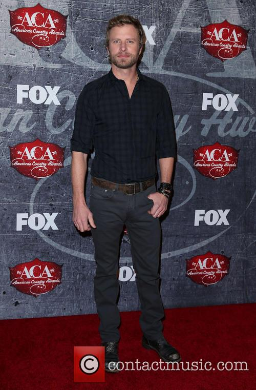 2012 American Country Awards at Mandalay Bay Resort...