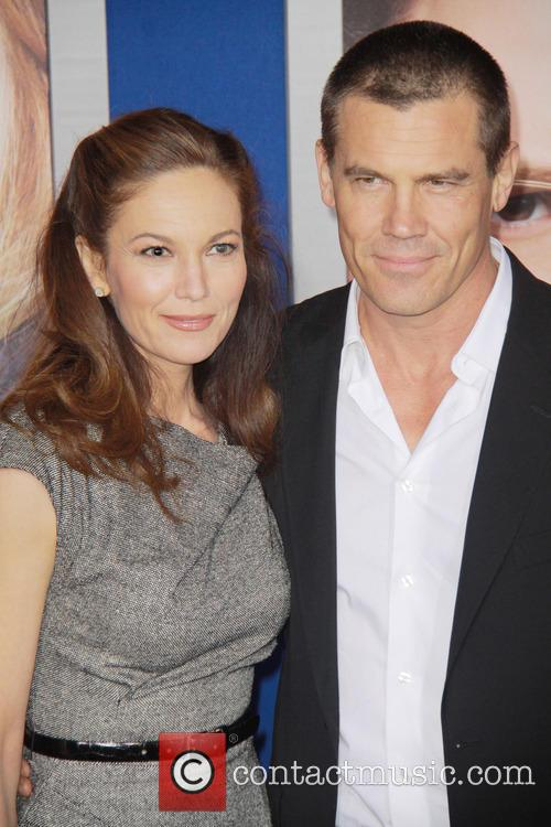 Diane Lane, Josh Brolin, Regency Village Theatre