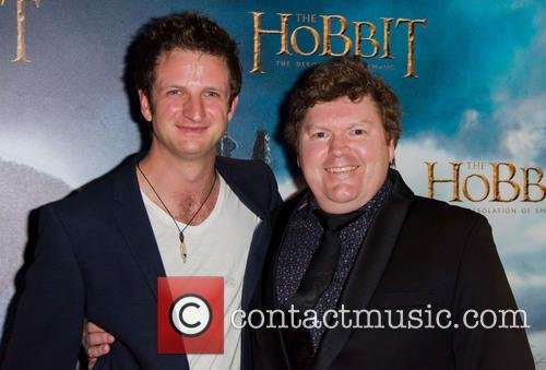 'The Hobbit: The Desolation of Smaug' Australian premiere