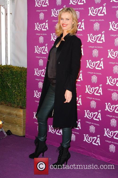 Kooza Cirque Du Soleil opening night