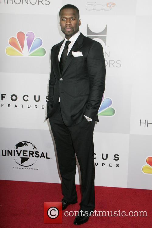 curtis jackson nbc universal's 70th annual golden globe 3453328
