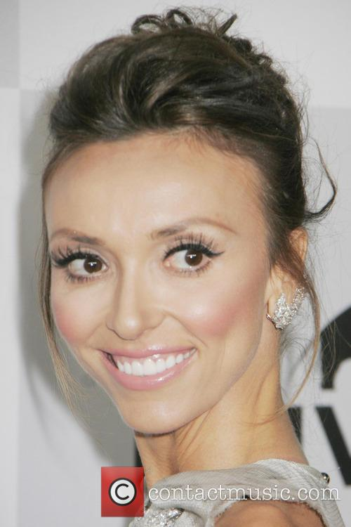 giuliana rancic nbc universal's 70th annual golden globe 3453378