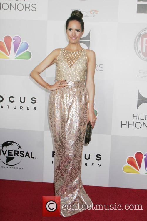 louise roe nbc universal's 70th annual golden globe 3453280