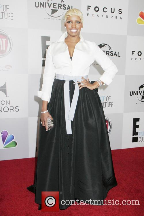 Nene Leakes, NBC, Golden Globe
