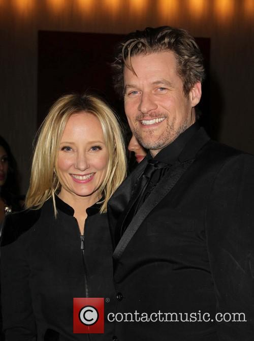 Anne Heche and James Tupper 7