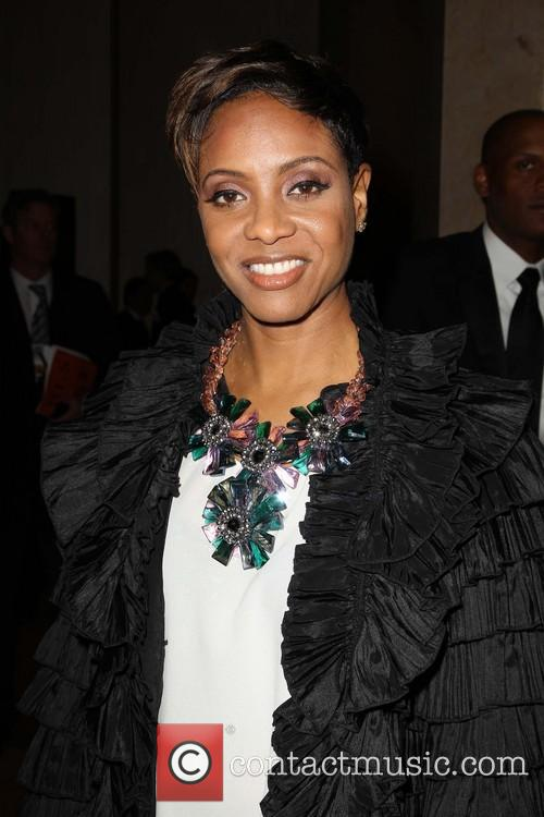 MC Lyte, Golden Globe