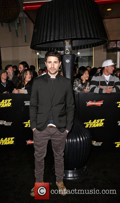 Matt Dallas 5