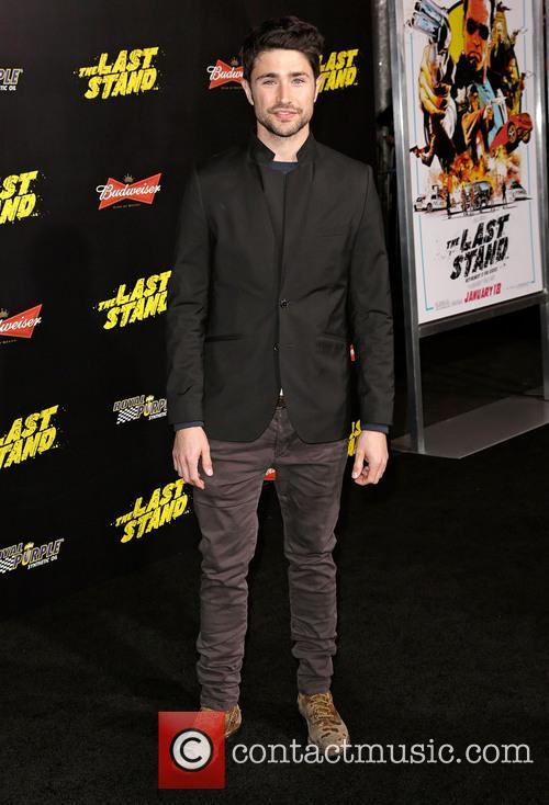 Matt Dallas 6