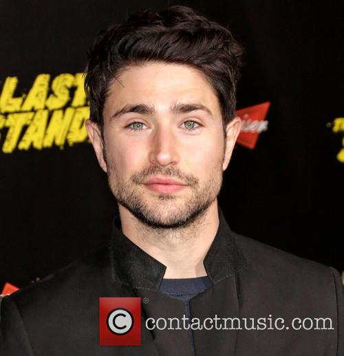 Matt Dallas 1