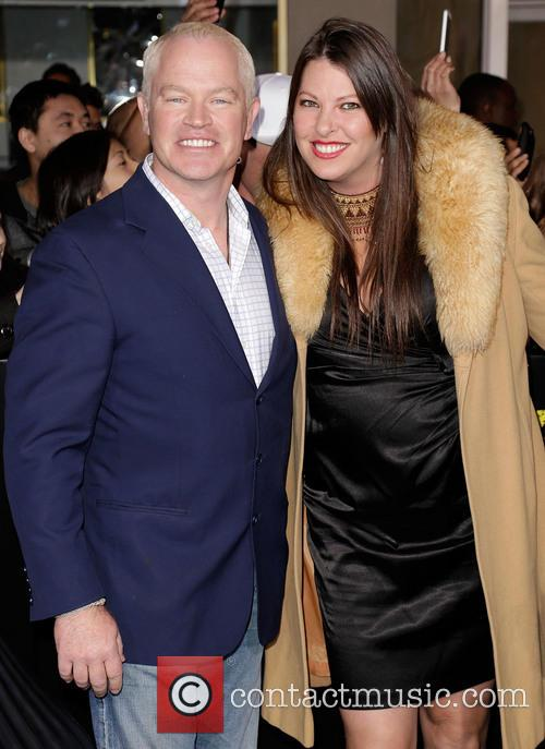 Neil Mcdonough and Ruve Robertson 1