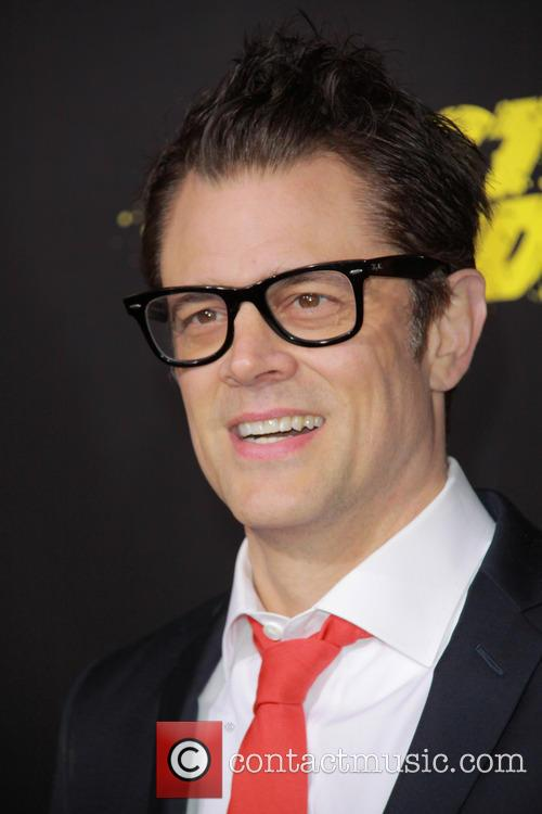 johnny knoxville last stand premiere la 3453397