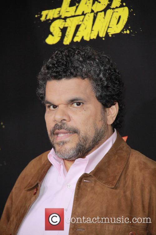 Luis Guzman 4