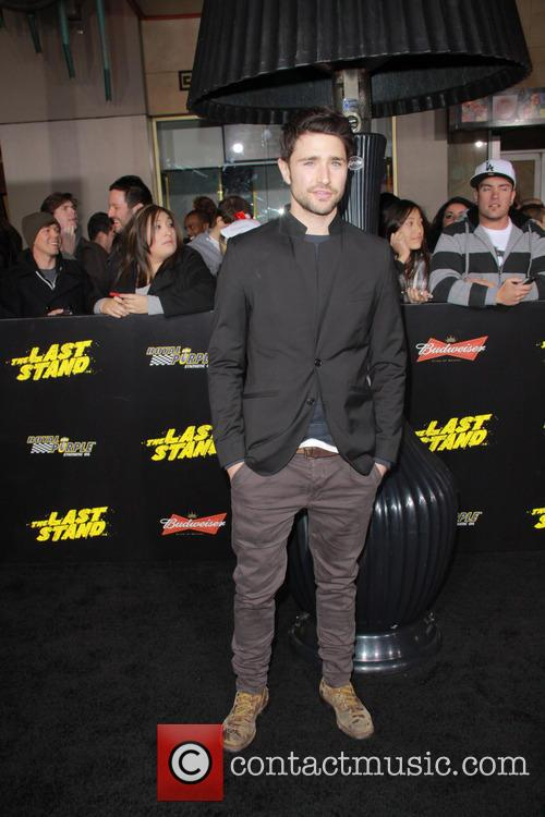 Matt Dallas 3