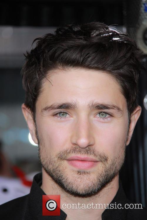 Matt Dallas 4