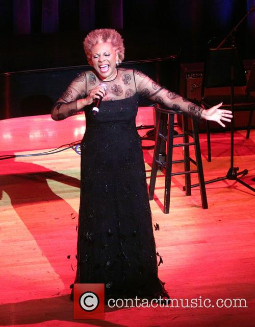 Leslie Uggams - The 11th Annual Night Life...