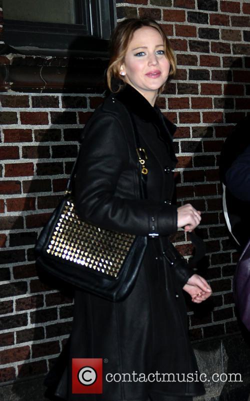 Jennifer Lawrence 24