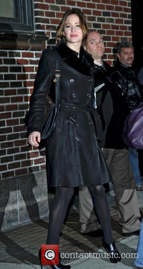 Jennifer Lawrence 26