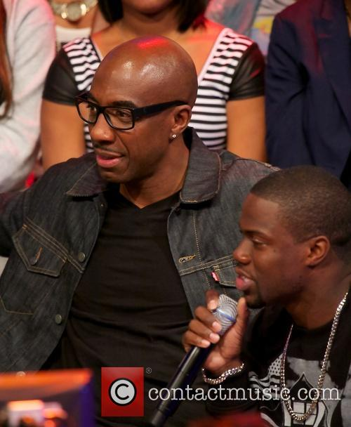 Jb Smoove and Kevin Hart 3