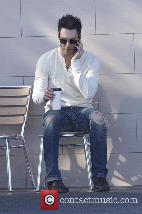 Adam Levine 1