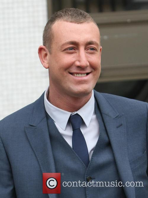 Christopher Maloney and Itv Studios 1