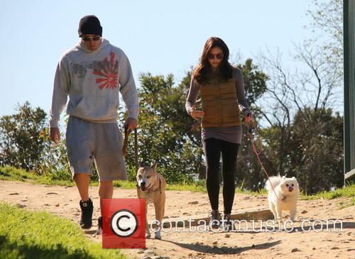 Channing Tatum and Jenna Dewan 7