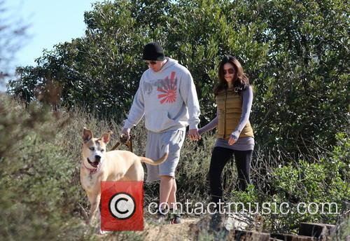 Channing Tatum and Jenna Dewan 8