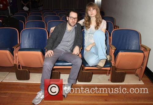 Sam Gold and Annie Baker - Meet and...