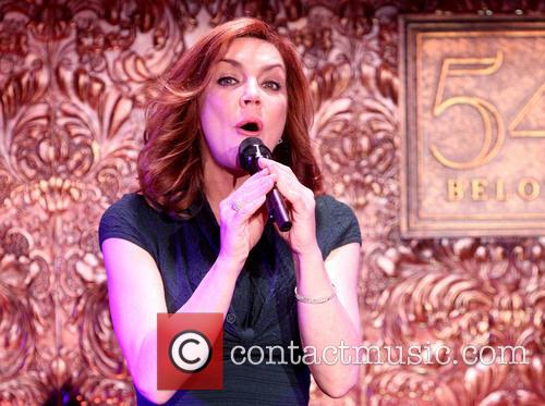 Andrea McArdle - The upcoming concerts press preview...