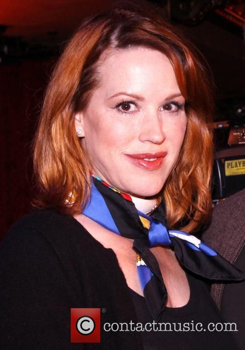 Molly Ringwald 10