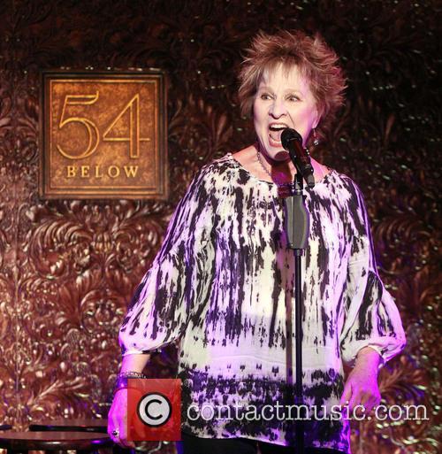 Pamela Myers 6