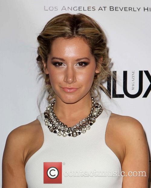 Ashley Tisdale 1