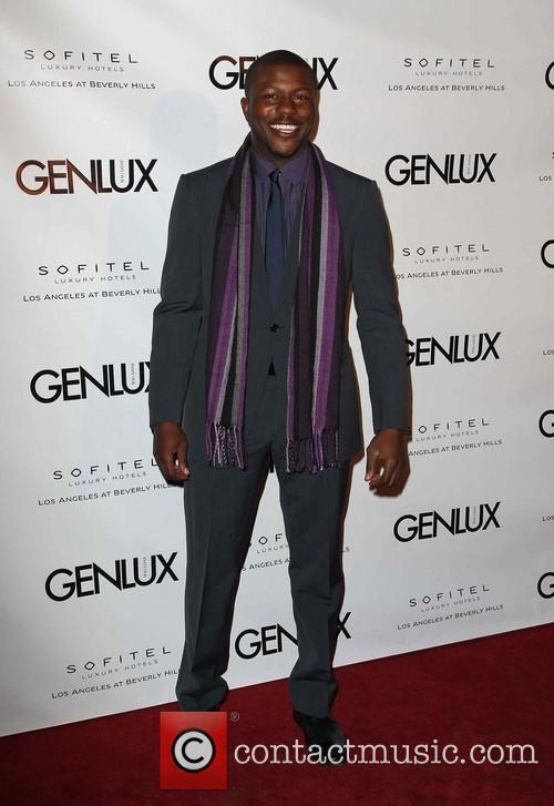 Edwin Hodge 1