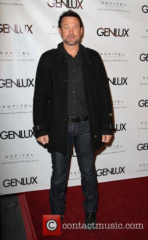 grant bowler chenoweth celebrates the opening of riviera 3454517