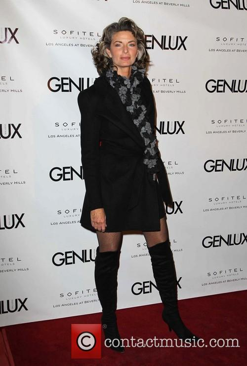 joan severance chenoweth celebrates the opening of riviera 3454531