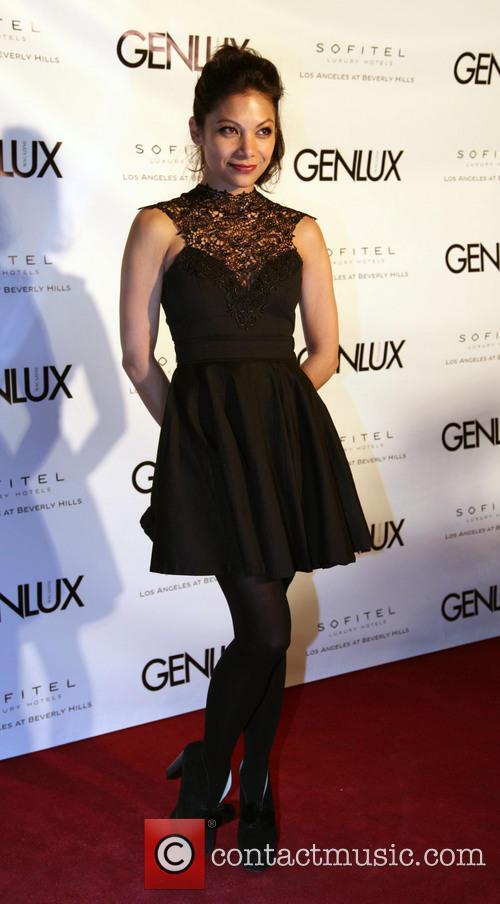 Ginger Gonzaga